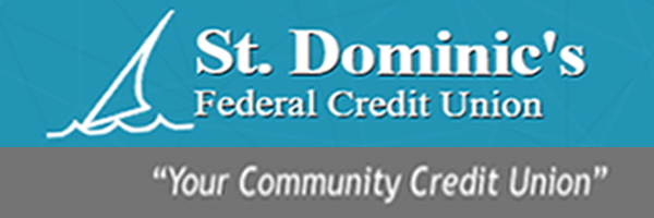 St. DOMINIC'S FEDERAL CREDIT UNION